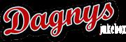 Dagnys Jukebox Logotype